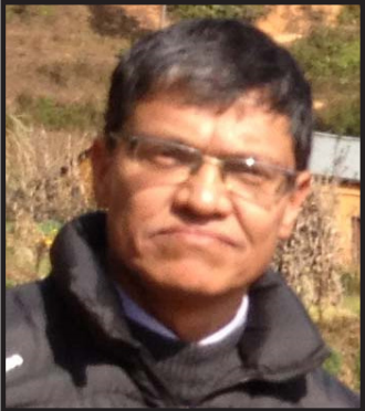 Shrestha Chandra Krishna (PHF)